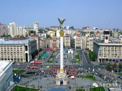 歐洲7日游攻略 烏克蘭7日游小眾攻略