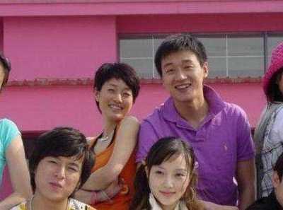 佟大为的老婆照片 39岁佟大为的老婆曝光