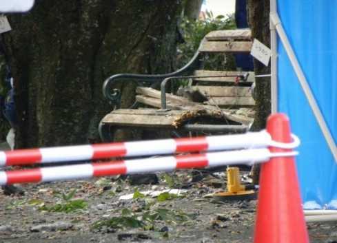 日本宇都宮市發生爆炸造成一人死亡