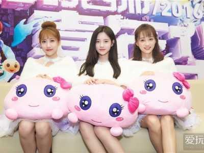 与青春有关的故事 梦幻西游代言人SNH48独家专访