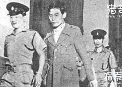 欧阳炳强 香港首例无人证判案