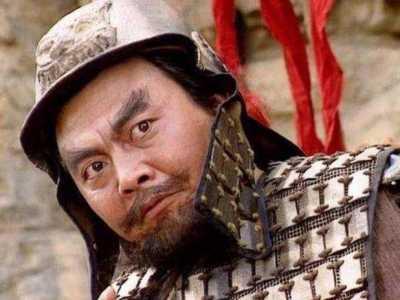 刘备的样貌 真实的张飞是一位相貌端正的书画家