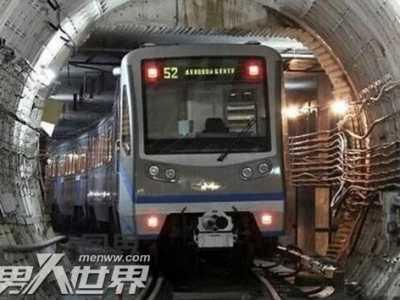 莫斯科地铁失踪案 几百名?#19997;?#31070;秘消失是穿越了吗