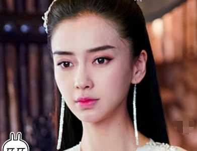演员贾青 贾青这部剧全程靠扣图