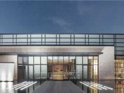 清遠融創 融創中國·融創清遠·清城首府銷售中心