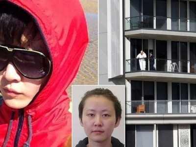 華人女子被殺 29歲北京女子在澳被捕