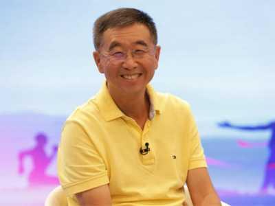 李小白 2016中国马拉松年度人物