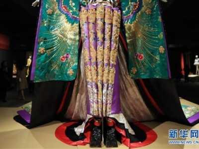 服装设计师郭培 中国文化是我的艺术创作之源