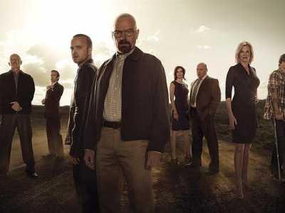 絕命毒師第5季電視劇 世界上最高評分電視劇