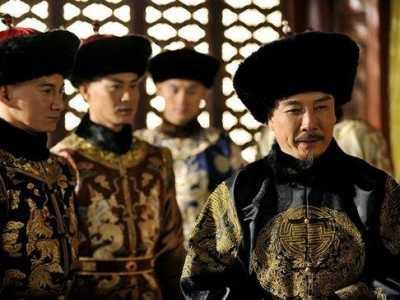 固倫溫憲公主 康熙最有才華的女兒
