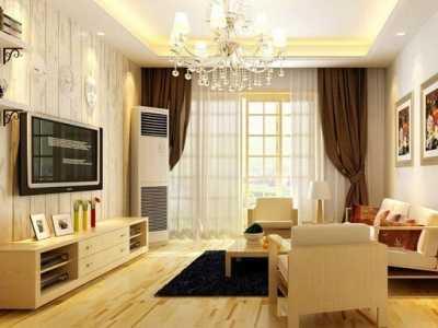 客厅装修风水需注意 客厅装修风水注意什么