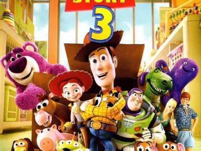 最愛電影 九歲孩子兩年看了近百部電影