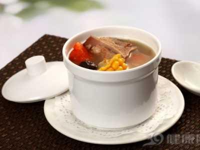 食疗养生有用吗 喝汤真的有用吗