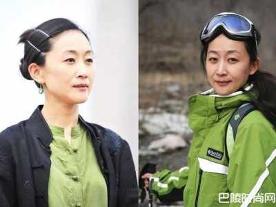 陈瑾老公 影后陈瑾结婚了吗