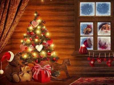 圣诞平安夜祝福语 平安夜祝福语简短10字